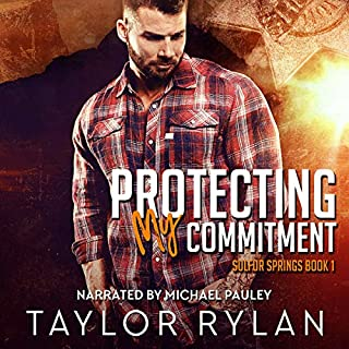 Protecting My Commitment cover art
