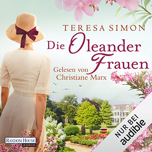 Die Oleanderfrauen Titelbild