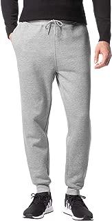 LAPASA Men's Jogger Pants Fleece Lined Sports & Workout Sweatpants M22