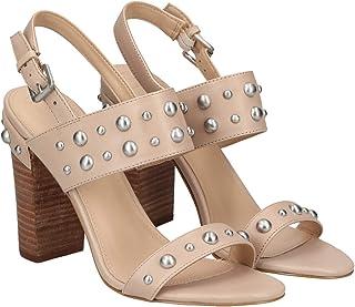 Guess Heel Women's SANDAL,Size