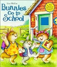 Sliding Tabs & Flap Book Bunnies Go to School (Sliding Tabs 'N' Flap Book)