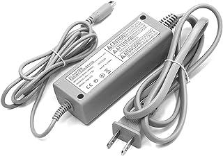 wiiu 充電器 【Jockphe】 WiiU Gamepad ACアダプター 対応 ゲームパッド 専用