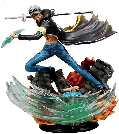 GK羅、アニメワンピースモデル、子供のおもちゃコレクション像、卓上装飾玩具像玩具モデルPVC(31cm) JSFQ
