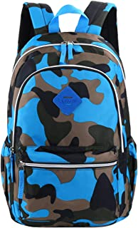 School Backpack for Girls Boys, School Bags for Girls Boys Elementary Middle School, Kids School Bag Book Bags