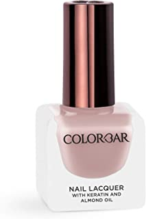 Colorbar Nail Lacquer, Invisible, 12 ml