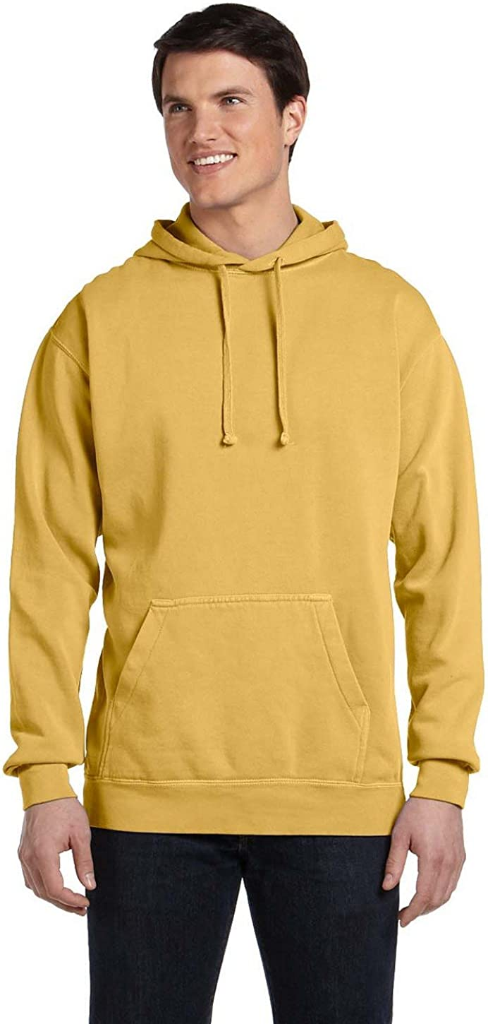Comfort Colors 9.5 oz. Garment-Dyed Pullover Hood (1567)