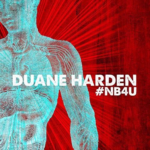 Duane Harden
