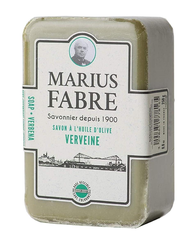 サボンドマルセイユ 1900 バーベナ 250g