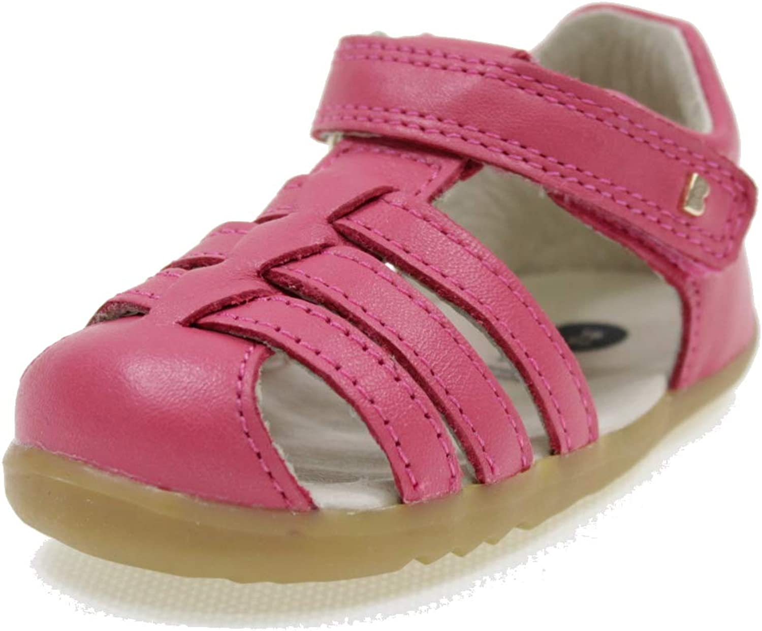 Bobux Girls' Track & Field shoes Pink