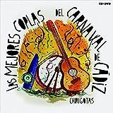 Las Mejores Coplas: Carnaval Cádiz [DVD]