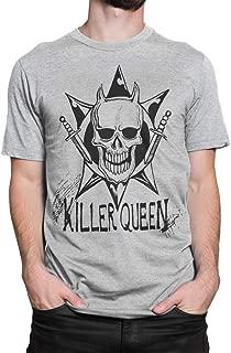 JoJo's Bizarre Adventure Killer Queen T-Shirt