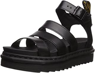 doc marten fisherman sandals