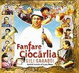 Songtexte von Fanfare Ciocărlia - Gili Garabdi: Ancient Secrets of Gypsy Brass