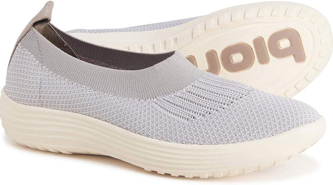 Bionica Women's Merigold Brand Cheap Sale Venue Max 64% OFF Knit Slip-On Mist Shoes