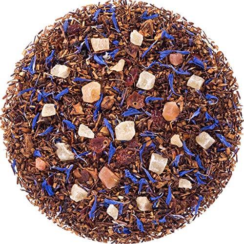 Rooibos bosvruchten thee, rooibos thee, 100 gram losse thee
