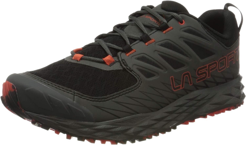 Omaha Mall La Sportiva Reservation Men's Trail Running Shoes US:8.5