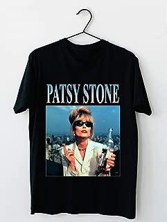 Absolutely Fabulous - Patsy Stone - Joanna Lumley - Retro Vintage 90s 83 T shirt Hoodie for Men Women Unisex
