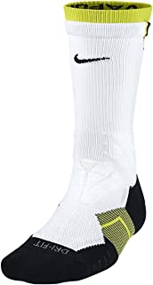 Men's Elite Vapor Cushioned Football Socks