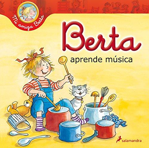 Berta Aprende Musica (Mi amiga Berta)