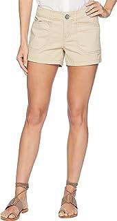 "UNIONBAY Women's Delaney Stretch 3.5"" Inseam Short"