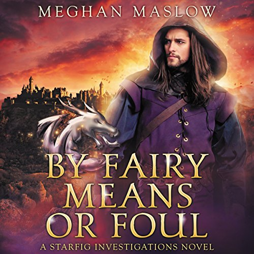 By Fairy Means or Foul cover art