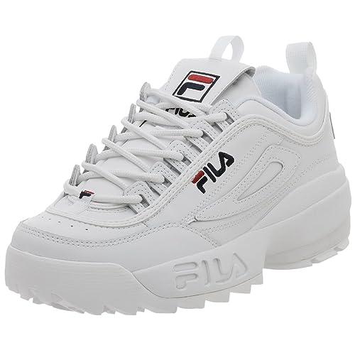 06124e9a Fila Sneakers: Amazon.com