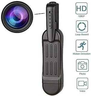 TAC@ Mini SPY Pen HD Cam Camera Video USB DVR Recording Hidden SpyCam 32GB UK by TAC