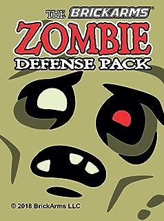 Best brickarms zombie pack Reviews