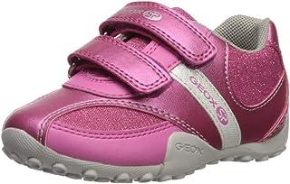 حذاء رياضي فيلكرو للفتيات 63 من جيوكس