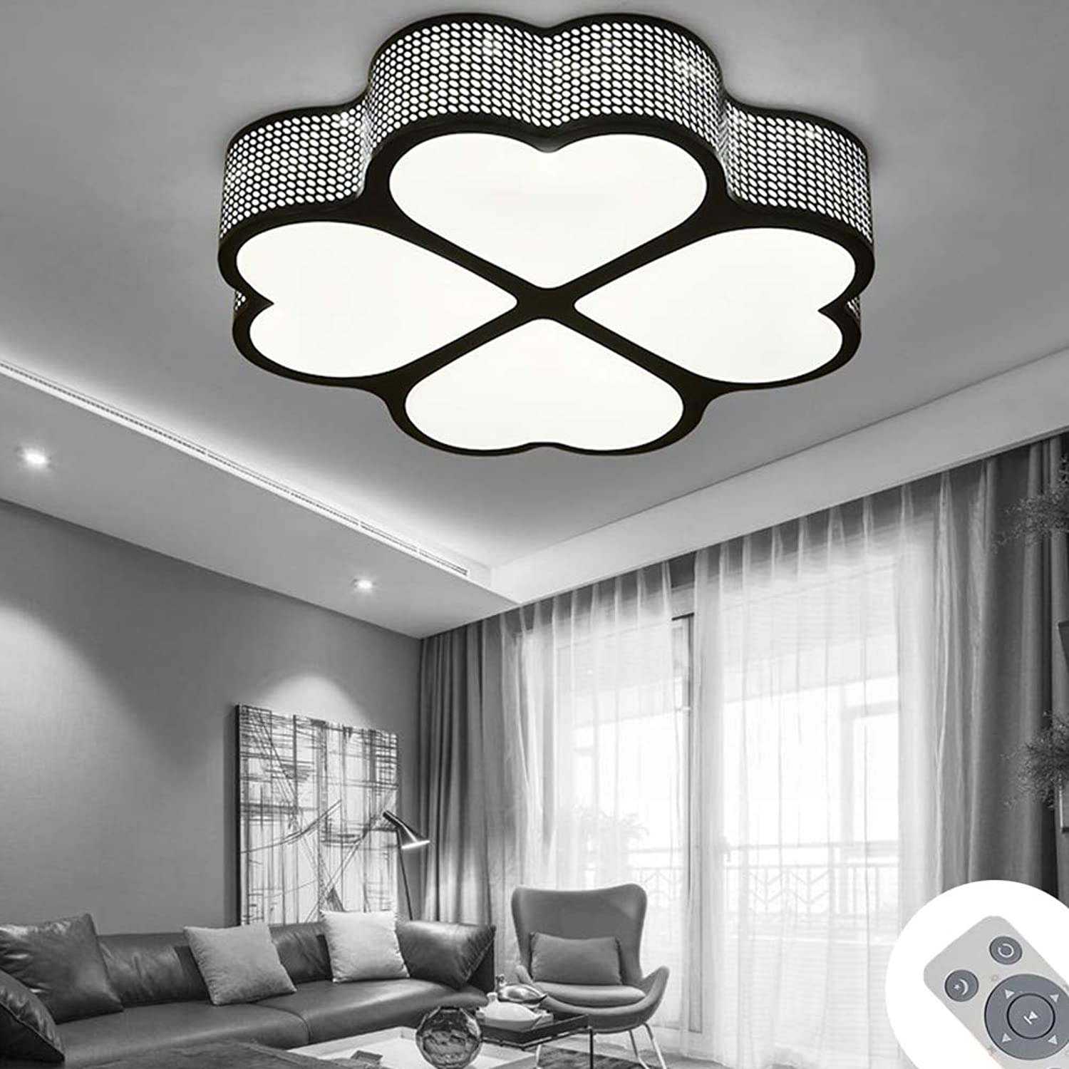 CX-LIGHT LED LED LED Deckenlampe Modern Design Dimmbar ...