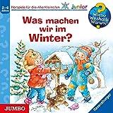 Was Machen Wir im Winter? (58) - Wieso? Weshalb? Warum? Junior