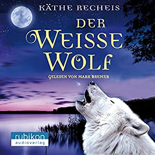 Der weiße Wolf Titelbild
