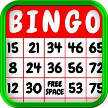 Classic Free Bingo Game quick numbers Free Bingo Original Bingo for Kindle Play Offline without internet no wifi Full Version Free Bingo Daubers