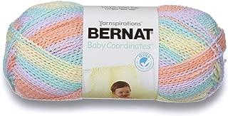 Bernat Baby Coordinates Yarn (49738) Cotton Candy