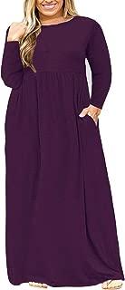 purple plus size formal dresses