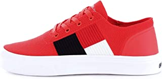Tommy Hilfiger Lightweight Knit Flag Men's Sneakers