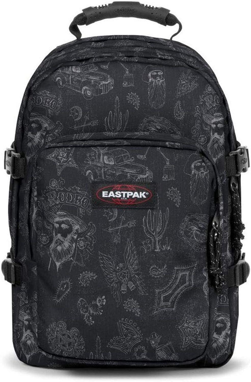 Eastpak Schulrucksack Provider West schwarz B07JFWP325  Sehr gute Farbe