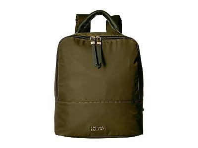 Sol and Selene Cloud Nine (Olive 2) Bags