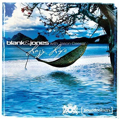 Blank & Jones with Jason Caesar
