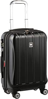 DELSEY(デルセー) スーツケース 機内持ち込み フロントオープン キャリーケース 大容量 静音 拡張可能 helium aero sサイズ/中型mサイズ/大型lサイズ 5年間保証