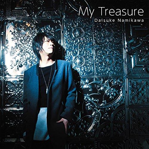 My Treasure(豪華盤)(DVD付)