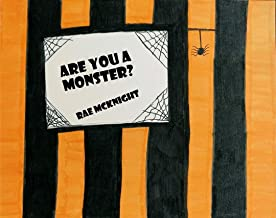 Are You a Monster