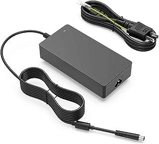 Superer ACアダプター Dell/デル交換用 G3 15 3500 3590 3579 3779 / G5 15 5587 5590 / G7 15 7500 7588 7590 17 7700 7790 / G15 5510 / Bu...