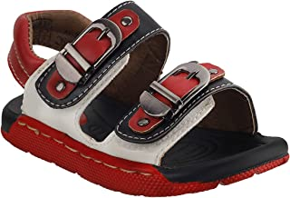 Ding Ding Wa A6368-49 Sandal For Boys