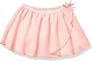 Amazon Essentials Girl's Dance Faux-wrap Skirt