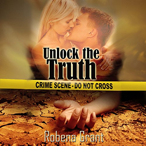 Unlock the Truth audiobook cover art