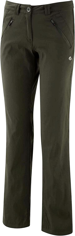 Craghoppers Women's Kiwi Pro Regular Fees free Stretch Pants Max 76% OFF
