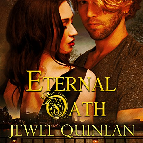 Eternal Oath cover art