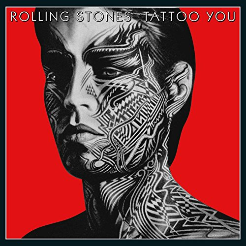 Tattoo You (Remastered,Half Speed Lp) [Vinyl LP]