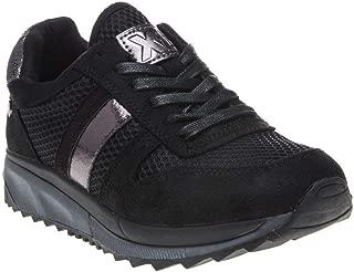 XTI 49589 Womens Sneakers Black